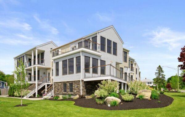 Good Harbor Condominiums