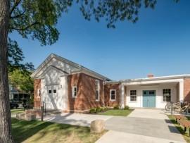 Salem State University – Temple Shalom