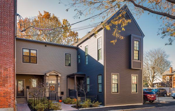2017 Preservation Award – Settlement House