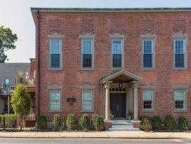 2017 Preservation Award – Settlement House