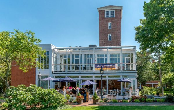Sea Level Restaurant Newburyport, MA