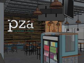 PZA Restaurant