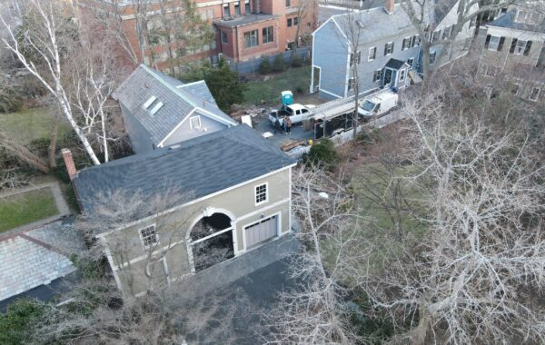 3 Carriage Houses -Essex Street, Salem, MA