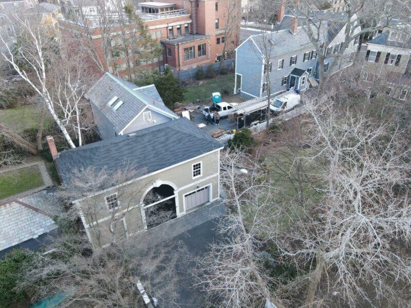 3 Carriage Houses -Essex Street, Salem, MA